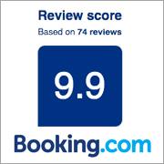 booking.com 9.9 review - Moel yr Wyn